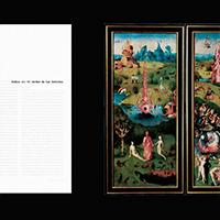 Códice v1: El jardín de las delicias