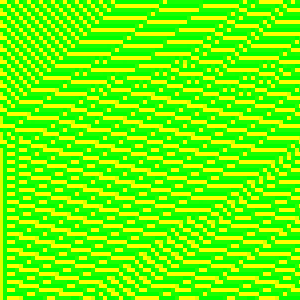 THE DITHER IS NAKED