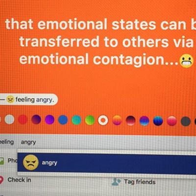 Emotional-Test-Facebook