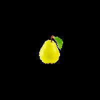 o destino da pera