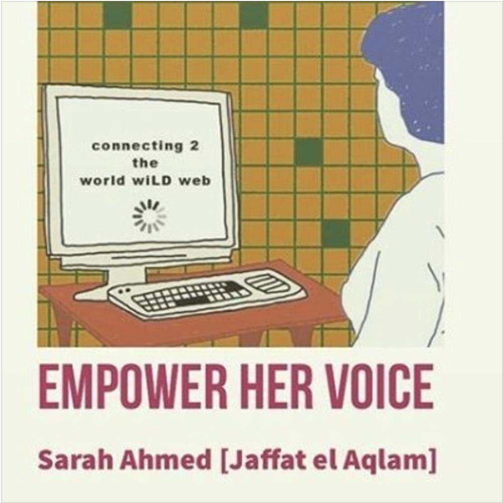 Empower Her Voice